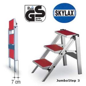 Skylax ladders